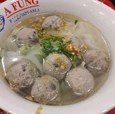 Foto di A Fung Baso Sapi Asli