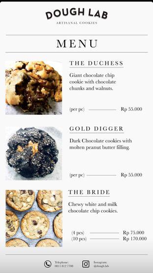 Foto review Dough Lab oleh kulinerjktmurah | yulianisa & tantri 4