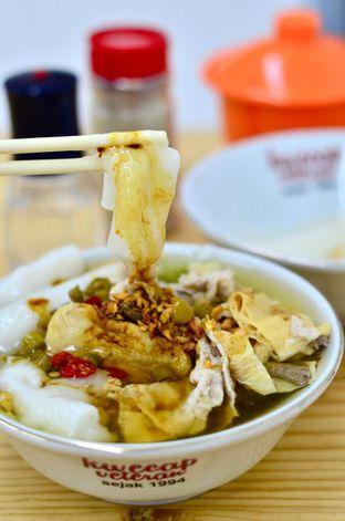 Foto - Makanan di Kwecap Veteran oleh Couple Fun Trip & Culinary