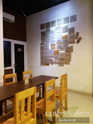 Foto 9 - Interior di Logika Coffee oleh Ladyonaf @placetogoandeat