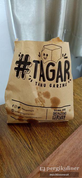 Foto 2 - Makanan di TAGAR (Tahu Garing) oleh Mich Love Eat