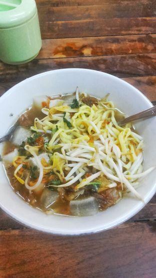 Foto 2 - Makanan di Pa Oyen oleh Satesameliano 'akugadisgembul'