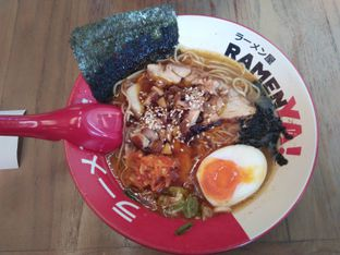 Foto 1 - Makanan di RamenYA oleh Lisaa ♡♡