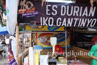Foto review Es Duren Iko Gantinyo oleh Darsehsri Handayani 2