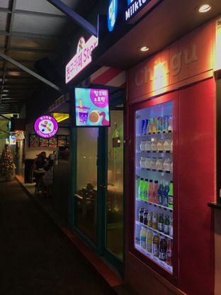 Foto 8 - Interior di Chingu Korean Fan Cafe oleh Kunanju Oktagiantika