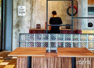 Foto review Joe's Burger Bar oleh Stanzazone  2