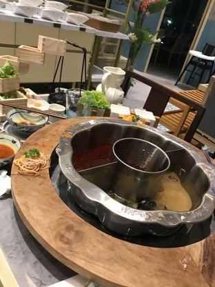 Foto - Makanan di Chongqing Liuyishou Hotpot oleh Genoveva Gheacinta