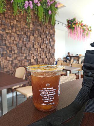Foto 2 - Makanan di Fortis Coffee Hive oleh Junior