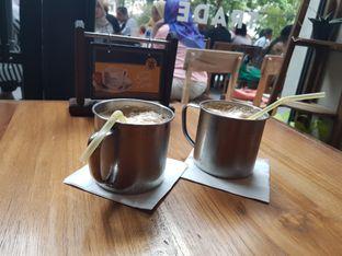 Foto 7 - Makanan(Teh tarik biasa dingin) di My Kopi-O! - Hay Bandung oleh makaninfoto