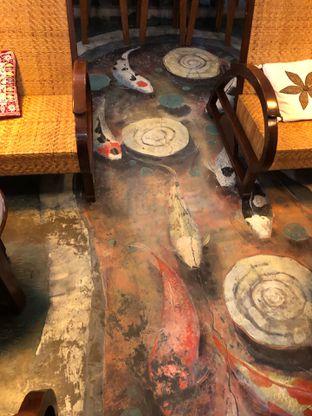 Foto 6 - Interior di Ayam Bakar Tujuh Saudara oleh Riani Rin