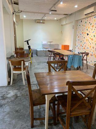 Foto 16 - Interior di Sinou oleh Levina JV (IG : @levina_eat & @levinajv)
