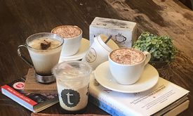 Terroir Coffee & Eat