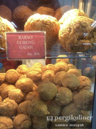 Foto review Bagoja oleh Samira Inasyah 1