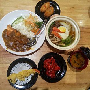 Foto 6 - Makanan di J Sushi oleh felita [@duocicip]