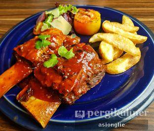 Foto 13 - Makanan di Anterograde oleh Asiong Lie @makanajadah
