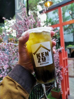 Foto - Makanan di Kenzu oleh Tristo