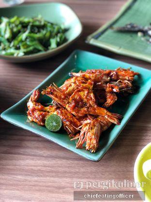 Foto 4 - Makanan di Pesisir Seafood oleh Cubi