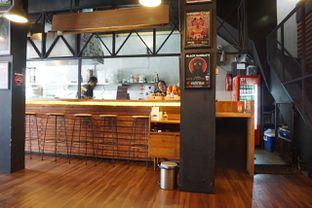 Foto review Lawless Burgerbar oleh Wisnu Narendratama 8