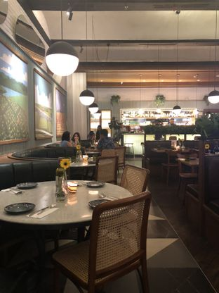 Foto 7 - Interior di AW Kitchen oleh Nanakoot