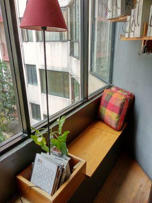 Foto 2 - Interior di Escalator Coffeehouse oleh Ika Nurhayati