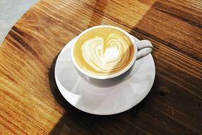 Foto Amba Coffee