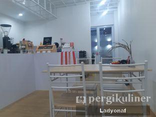 Foto 4 - Interior di Those Between Tea & Coffee oleh Ladyonaf @placetogoandeat