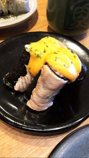 Foto 1 - Makanan di Sushi Tei oleh hrlypuputwp