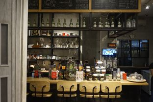 Foto 2 - Interior di Gerilya Coffee and Roastery oleh yudistira ishak abrar