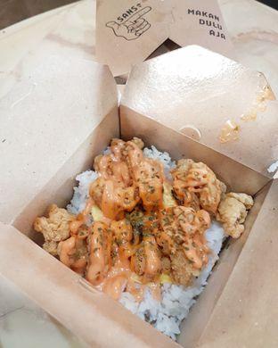 Foto review Sans Eatery oleh Gembuli Tan 3