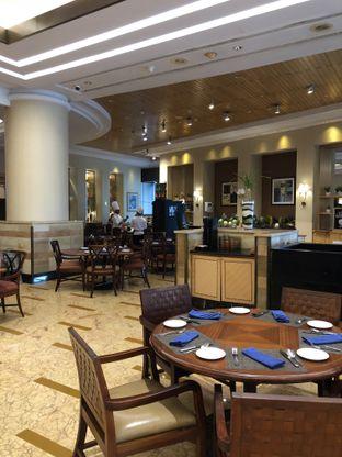 Foto 27 - Interior di Sailendra - Hotel JW Marriott oleh Michael Wenadi