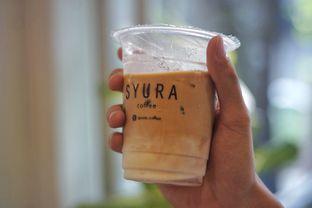 Foto 1 - Makanan(Es Kopi Syura) di Syura Coffee oleh Fadhlur Rohman