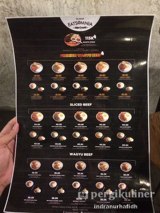 Foto review Eatsomnia oleh @bellystories (Indra Nurhafidh) 5