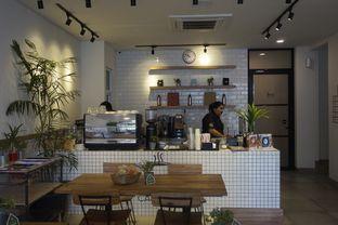 Foto 12 - Interior di Casa Kopi - Hotel Casa Living Senayan oleh yudistira ishak abrar