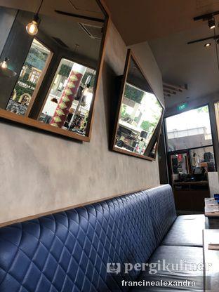 Foto 3 - Interior di Pizza Marzano oleh Francine Alexandra