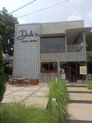 Foto review Dadi's Coffee Garden oleh Rachmat Kartono 4