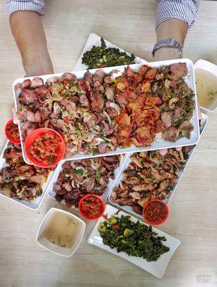 Foto 1 - Makanan di Sei Sapi Lamalera oleh Mariane  Felicia