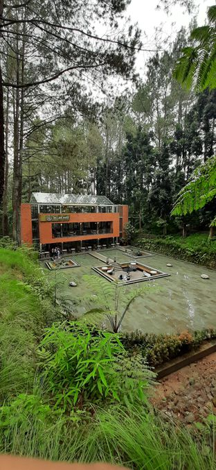 Foto 1 - Eksterior di The Lake House - Pesona Alam Sedayu Hotel oleh Pria Lemak Jenuh