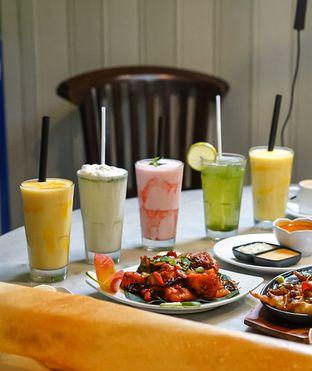 Foto 7 - Makanan di Udupi Delicious oleh deasy foodie