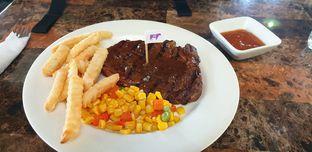 Foto - Makanan di SK Steak oleh Nadhifash