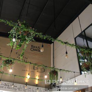 Foto 3 - Interior di Rice & Cheese oleh Annisa Nurul Dewantari