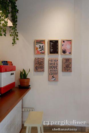 Foto 4 - Interior di DnA Coffee & Eatery oleh Shella Anastasia