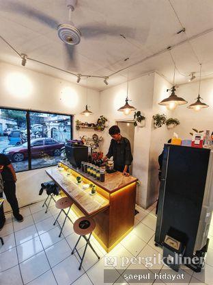 Foto 3 - Interior di VSIXTY COFFEE oleh Saepul Hidayat