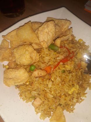 Foto 2 - Makanan di Bakmi GM oleh Mouthgasm.jkt