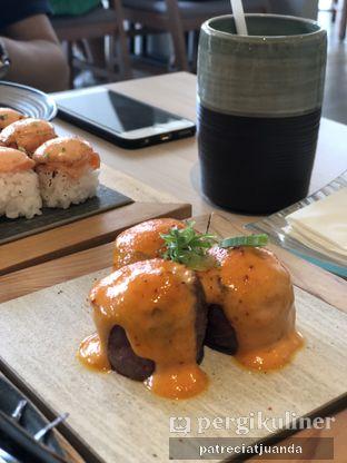 Foto review Sekai Ramen & Sushi oleh Patrecia Tjuanda 5