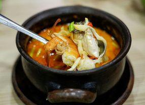 Intip Kelezatan Sayur Khas Thailand yang Menggoda Yuk!