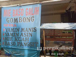 Foto 7 - Interior di Mie Baso Galih Gombong oleh Gregorius Bayu Aji Wibisono