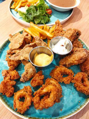 Foto 2 - Makanan di Twist n Go oleh Anne Yonathan