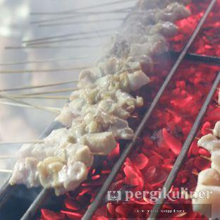 Foto 2 - Makanan di Sate Taichan Nyot2 oleh Oppa Kuliner (@oppakuliner)