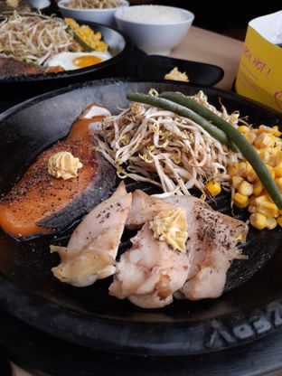 Foto review Mazeru oleh Couple Fun Trip & Culinary 6