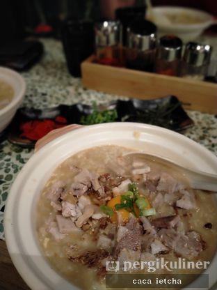 Foto 1 - Makanan di Chin Ma Ya oleh Marisa @marisa_stephanie
